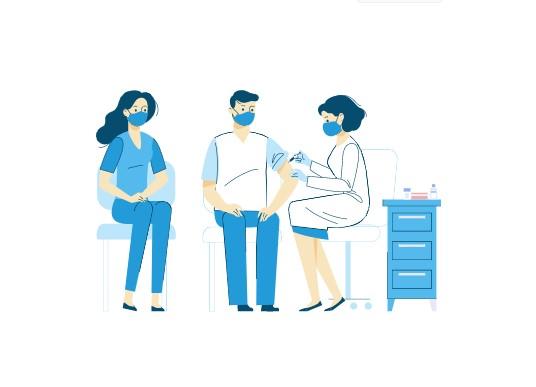 Di Pedulilindungi.id , Ini Cara Cek NIK Status Penerima Vaksin Covid-19 Gratis