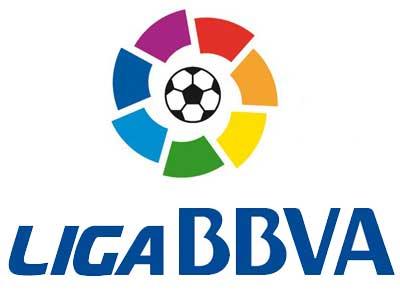 Futebol liga espanhola