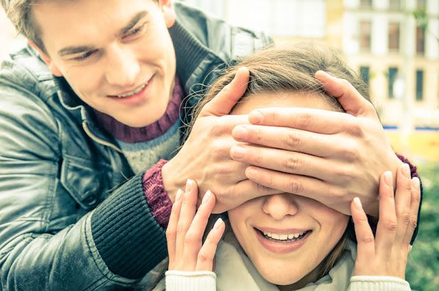 Sevgiliye Yapılabilecek Sürprizler