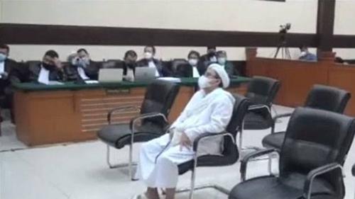 Habib Husin Alwi: Bikin Malu Marga Shihab