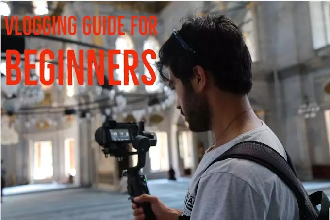 Learn What is vlogging and how does it work in Hindi
