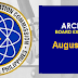 August 2021 Architect Board Exam Result - Released