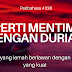 #328 Seperti Mentimun Dengan Durian