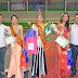En el mes de la juventud: Lorens Monzón es la Miss Primavera 2019 de Yacuiba