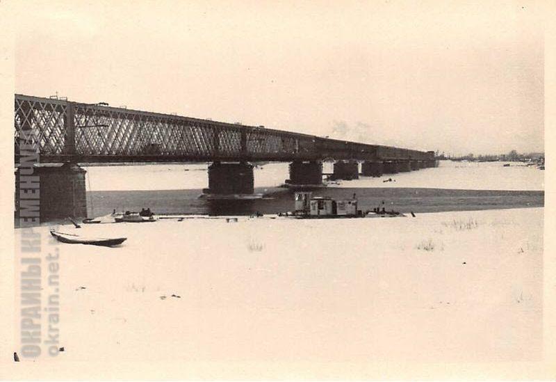 крюковский мост фото нашем общем прошлом