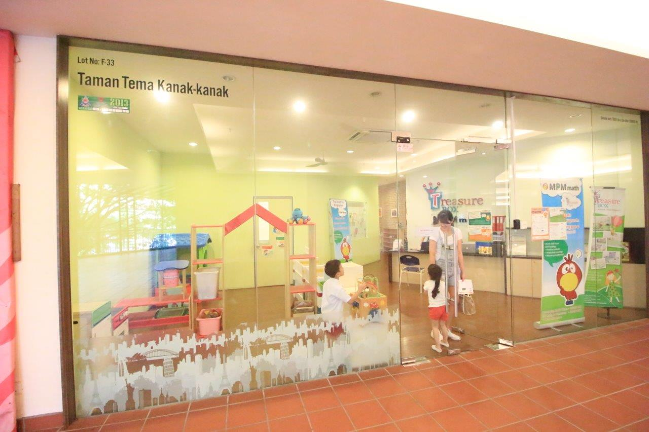 citta mall, beans n beans, happikiddo, tempat makan korea style