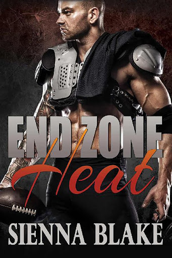 End zone heat | Sienna Blake