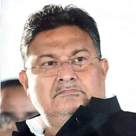 Alok Chaturvedi (Pajjan Bhaiya)