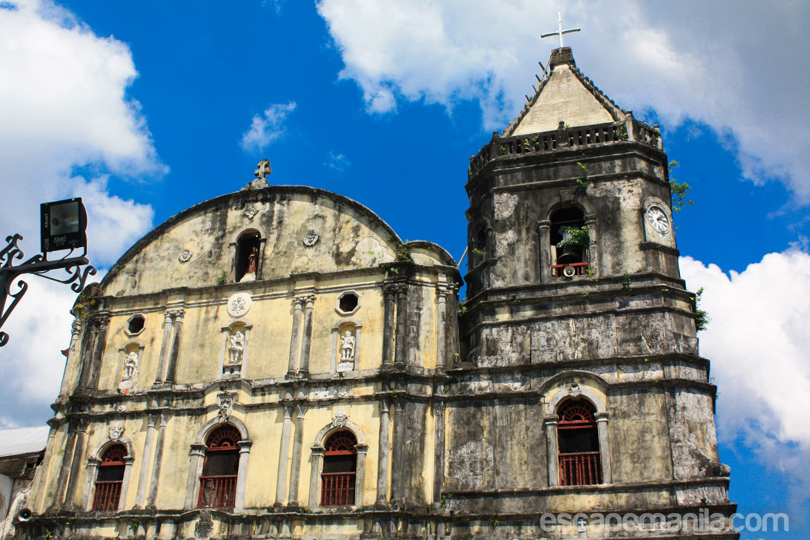 Tayabas Church