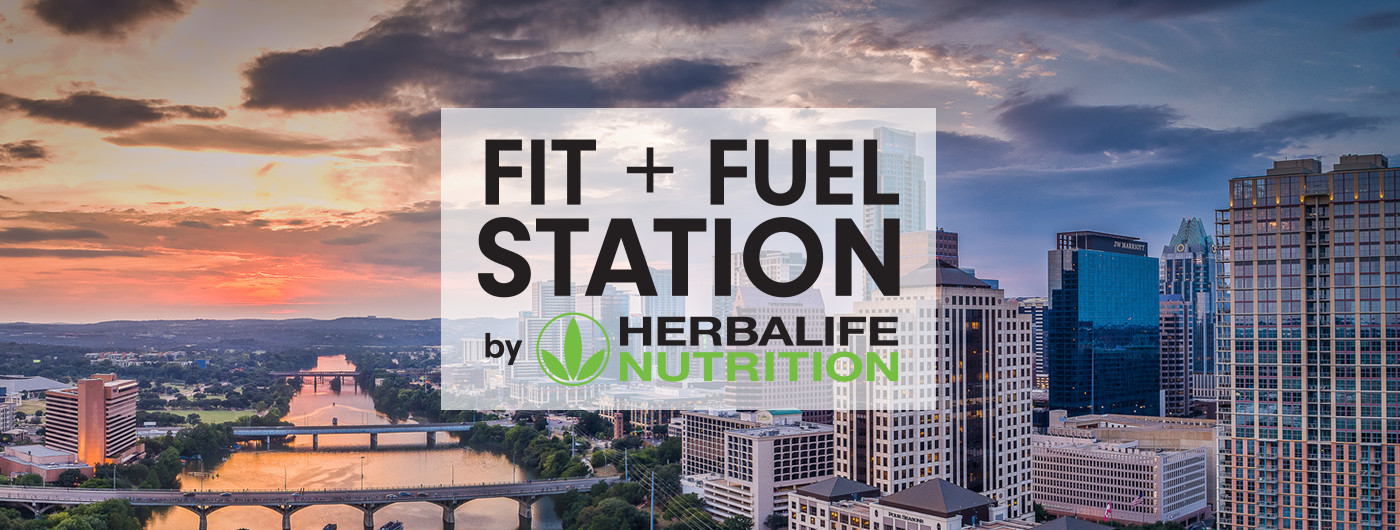 Joining an Herbalife Nutrition Club Presents Support for Customers to Meet Wellness Goals