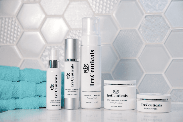 Best Cbd Skincare Products by Barbies beauty bits