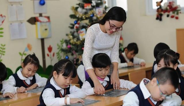 Hướng nghiệp ngành Sư phạm: Cơ hội việc làm của nghề giáo?