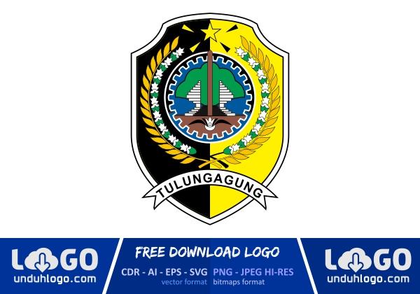 Logo Kabupaten Tulungagung