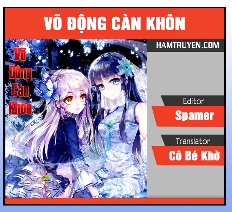 Võ Động Càn Khôn Chapter 91 video - Hamtruyen.vn
