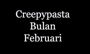 creepypasta bahasa indonesia terbaru