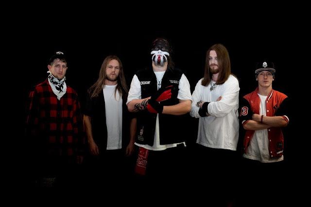 Band Biographies: Malicious Inc