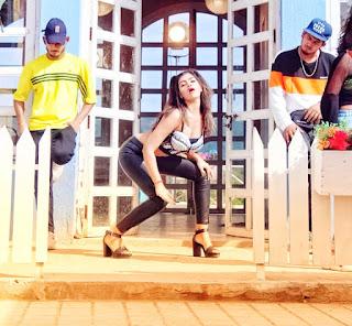 prachi singh dancing pics