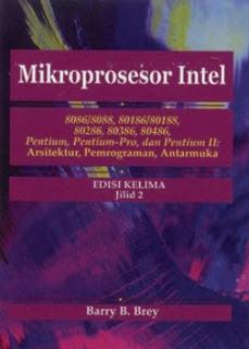 MIKROPROSESOR INTEL JILID 2 EDISI 5