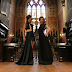 FASHION ON YONGE HITS THE CATWALK IN HOLY TRINITY CHURCH FOR FALL 2016 // .@DowntownYonge