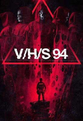 V/H/S/94 2021 DVD Custom HD NTSC Sub