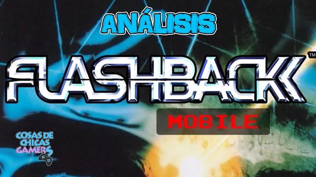 Análisis Flashback Mobile