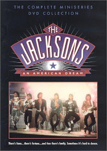 The Jacksons: An American Dream Poster