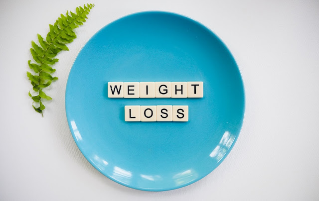 Simple Ways to Lose Weight at Your Office