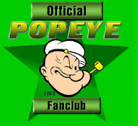 I'm member #2241 of The Official Popeye Fan Club