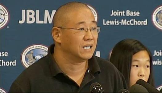 Misionero cristiano Kenneth Bae liberado en Corea del Norte