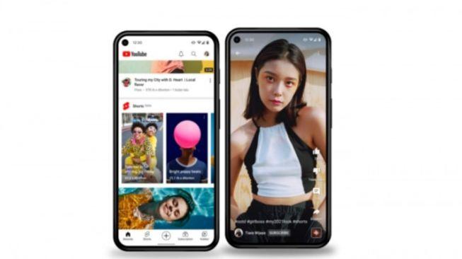 Empat Syarat Kreator Youtube Shorts Dapat Uang Rp 140 Juta Per Bulan
