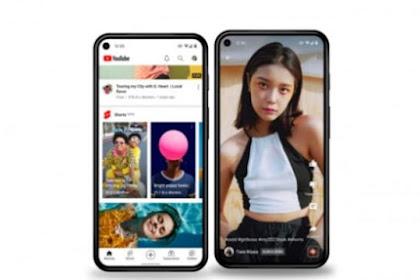 4 Syarat Kreator Youtube Shorts Bisa Dapat Uang Rp 140 Juta Per Bulan Dari Youtube