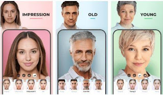 FaceApp – AI Face Editor v3.4.15.1 {Mod -No Watermark}