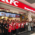 KFC chega a três shopping centers nos estados de São Paulo e Rio de Janeiro