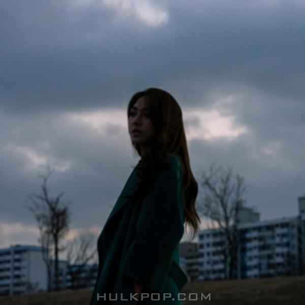 Hye Yu Mi – 네 마음을 걷고 싶다 – Single