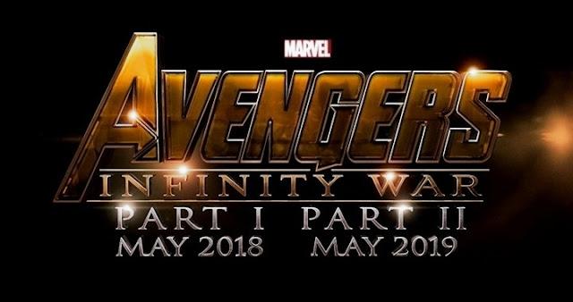 Avengers: Infinity War será una sola película