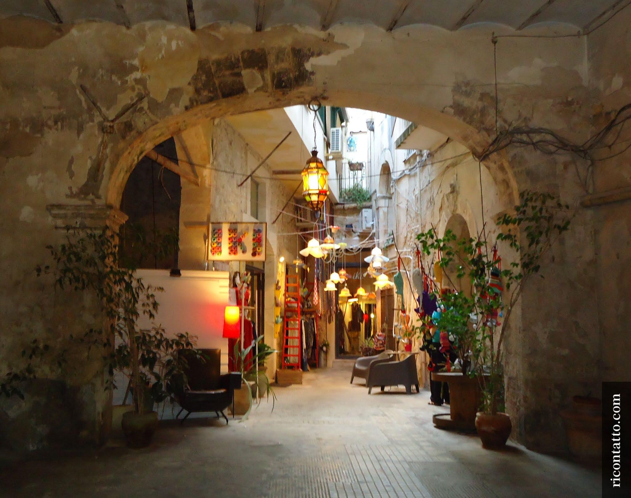 Siracusa, Sicilia, Italy - Photo #04 by Ricontatto.com