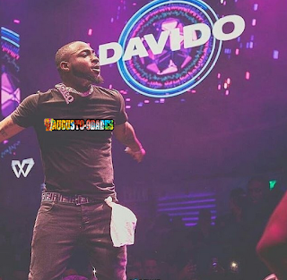 Davido – Disturbance (feat. Peruzzi) ( 2019 ) [DOWNLOAD]