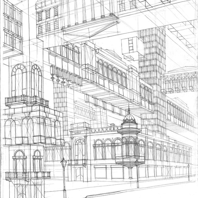 07-Perspective-Work-Milyausha-Garaeva-Impressive-Detailed-Architectural-Drawings-www-designstack-co