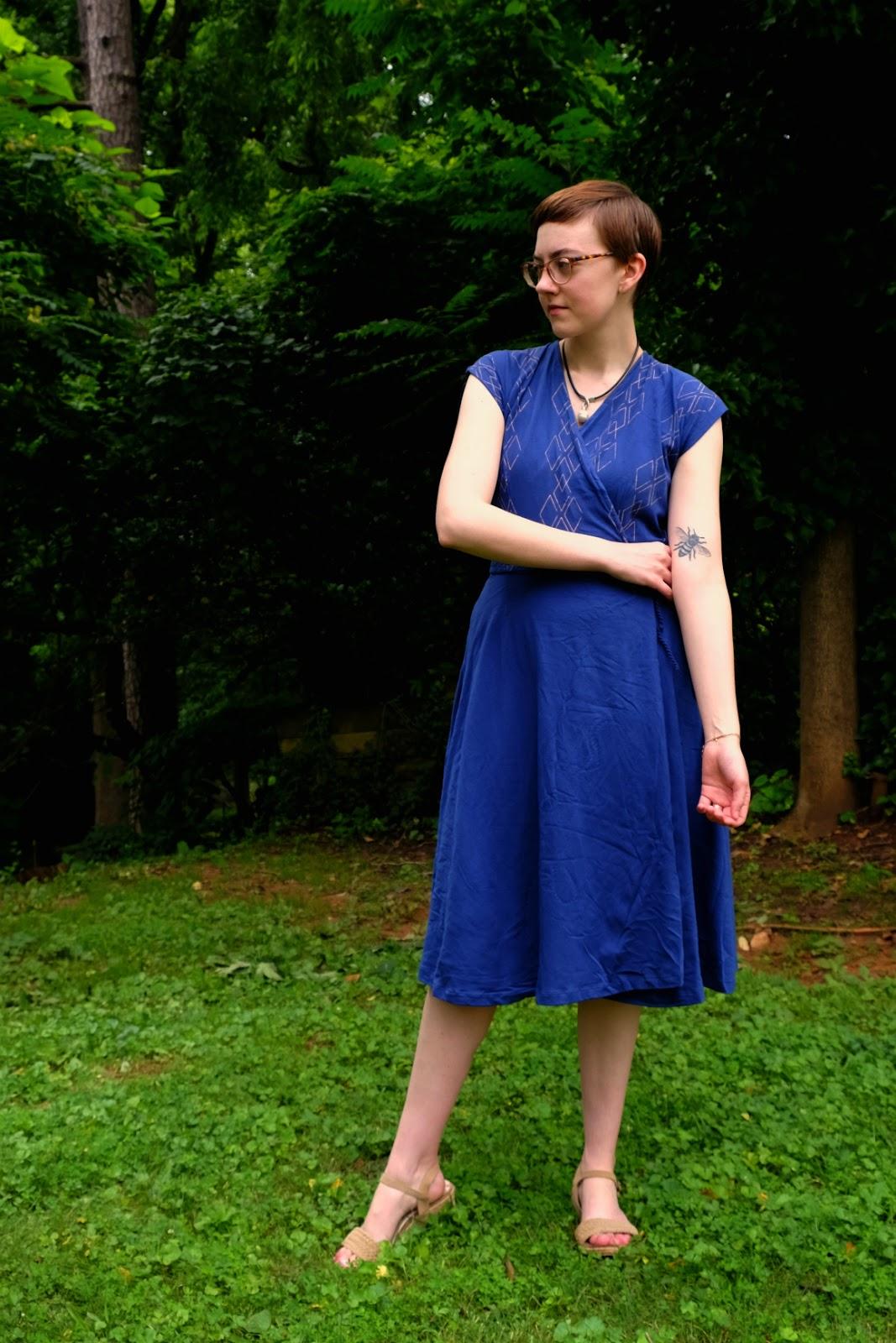Tonle zero waste ethical fashion stylewise-blog.com