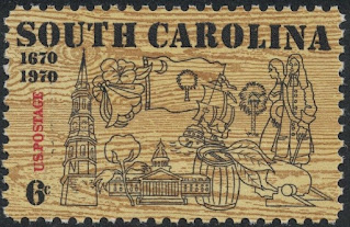 South Carolina, 300 Years