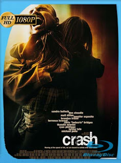 Crash (2004)HD [1080p] Latino [GoogleDrive] SilvestreHD
