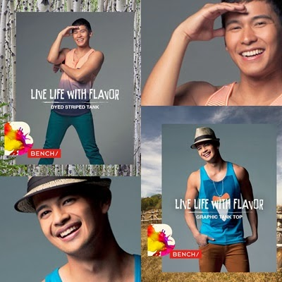 my dream life lee min hos philippine endorsements