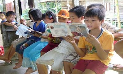 Wujudkan Indonesia Cinta Membaca, Berikut 5 Rekomendasi Buku Karya Anak Bangsa