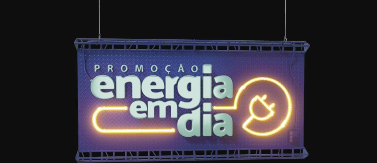 Cadastrar Promoção Energia em Dia Equatorial Energia 2020/2021 Distribuidora Energia