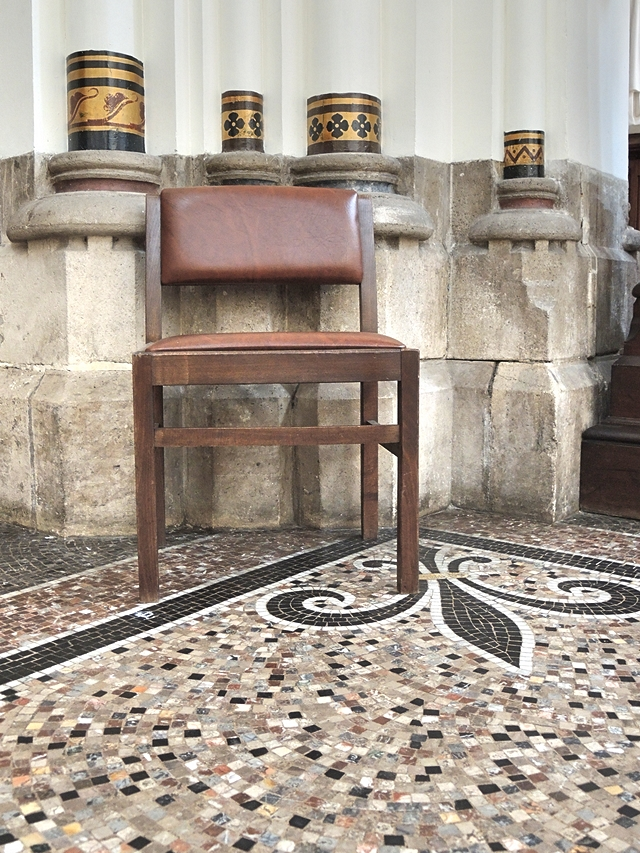 Antwerpen: de Sint Norbertuskerk op de Dageraadplaats