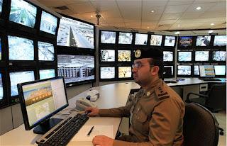 Jelang Wukuf, Pengamanan Jamaah Haji Diperketat