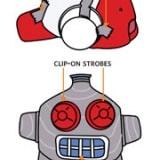Retro Robot - Step 1