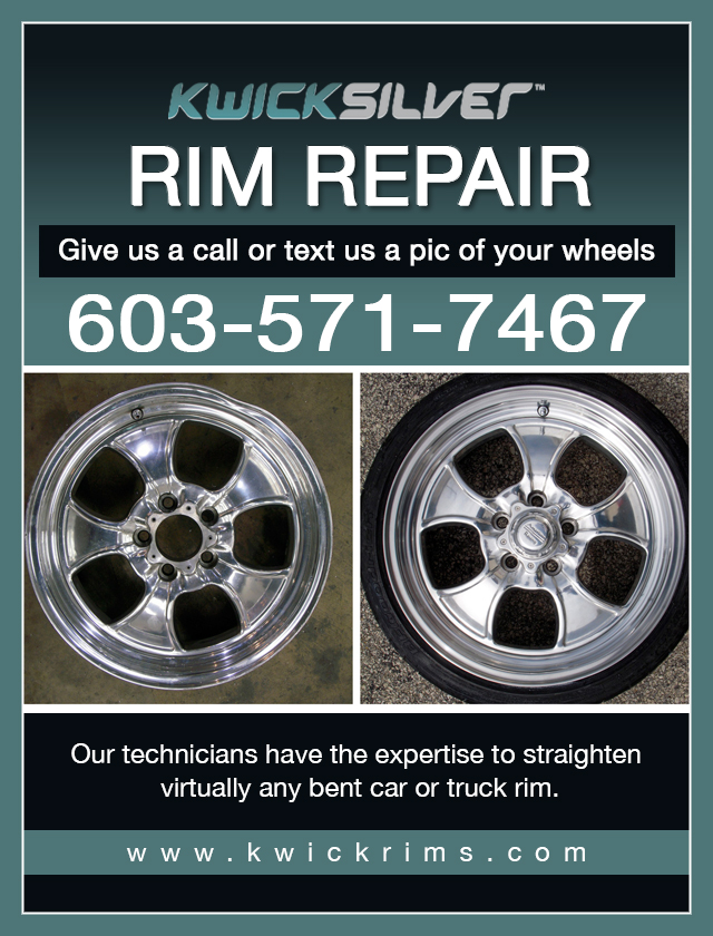 Rim Repair Cost >> Kwicksilver Wheel Repair Pros
