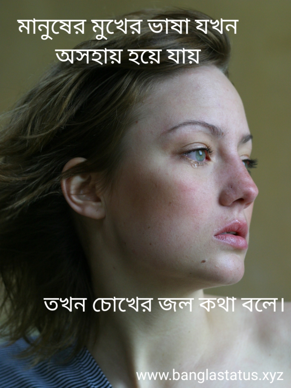 Bangla Romantic Status