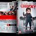Capa DVD O Culto de Chucky [Exclusiva]